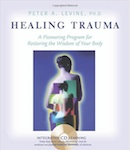 Healing Trauma: a Pioneering Program for restoring the Wisdom of Your Body - Audio Book